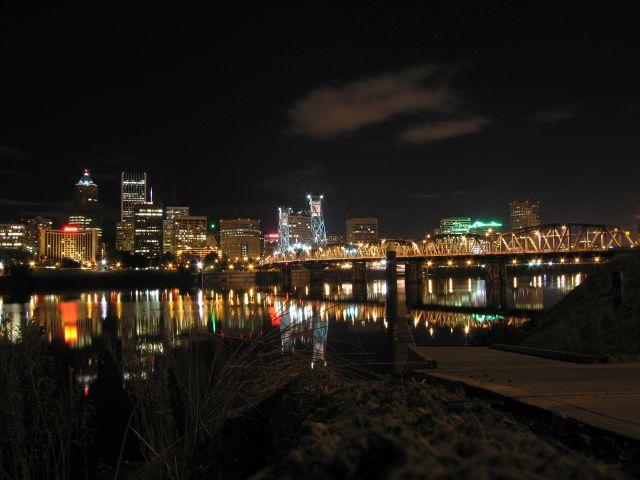 ASI Blog - Visiting Portland Top 5 Attractions